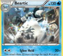 Beartic (Furious Fists)