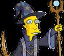 Sorcerer Frink