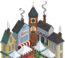 Charmer's Market