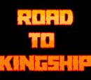Godzilla: Road to Kingship