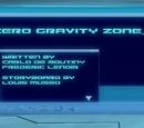 Нулта гравитациона зона