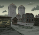 Springfieldia Human Power Plant