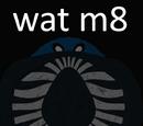Spongebobpaul/when u about to beat night 7 and an animatronic kills u, you're like...