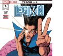 Legion Vol 1
