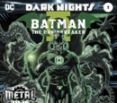 Batman: The Dawnbreaker Vol.1 1