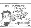 Betty Boop: Tijuana Sex Bible