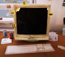 Chloe's Computer (Prequel)