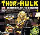 Thor vs. Hulk: Champions of the Universe Vol 1 4