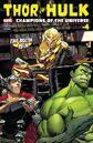 Thor vs. Hulk Champions of the Universe Vol 1 4.jpg