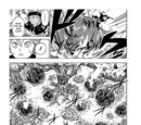 Liger686/Black Clover - Noelle craters the ground