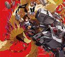 Digimon Adventure tri. - Loss
