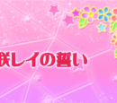 Episode 80 - Rei Kizaki's Vow!