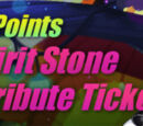 Accumulated Purchase Event - Spirit Stone Reroll Tickets