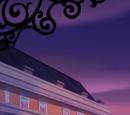 Episodes focusing on Bunnicula