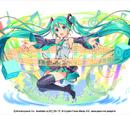 Hatsune Miku - Music Revolution