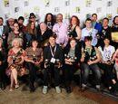 List of women Eisner Award winners