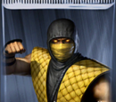 Scorpion Klassic Bundle
