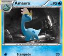 Amaura (Furious Fists)