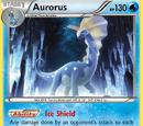 Aurorus (Furious Fists)