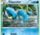 Clauncher (Furious Fists)