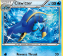 Clawitzer (Furious Fists)