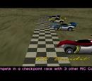 RC Bandit Race