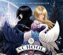 The School for Good and Evil (first book)