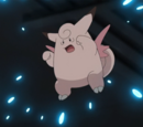 Lusamine's Clefable