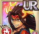 Yukimura, Blaze Commander (Gear)