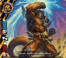 Thunderbolt Fighting Dragon, Demongodol
