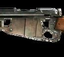 Obrez Pistol