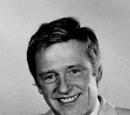 David Mitton