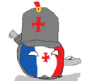 Crusader Franceball