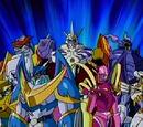 Königliche Ritter (Data Squad)