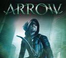 Arrow : Fatal Legacies