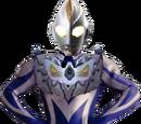 Ultraman Blizzard