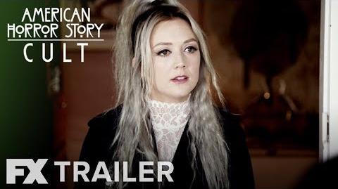 "American Horror Story Cult PROMO 7X06 - ""Mid-Western Assassin"" (HD)"