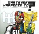Whatever Happened To? Vol 1 1