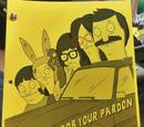 I Bob Your Pardon