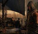 Assassin's Creed IV: Black Flag DLC