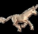 Stone Unicorn