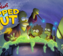 Treehouse of Horror XXVIII Event