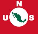 Fascist Mexico (Uncle ggrandpa)