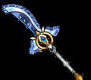 Combat Lance: Carv (Gear)