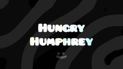 Hungry Humphrey