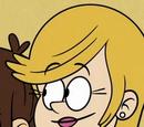 Lori's Friend