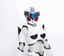 Nyo Robotics Character