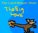 Land Before Time Wiki/Fanfiction Movie/The Land Before Time XV: The Big Wave