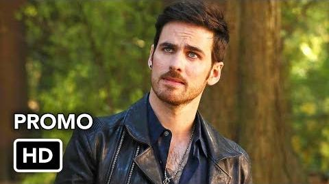 """Once Upon a Time 7x02 Promo """"A Pirate's Life"""" (HD) Season 7 Episode 2 Promo"""