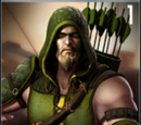 Green Arrow/Prime